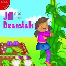 Jill and the Beanstalk (Little Birdie Readers), Koontz, Robin, Good Book