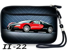 Sat Nav GPS Case Cover Bag For Garmin Nuvi 42 42LM 44LM 50 50LM 52 52LM 54 54LM