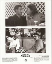 PF Coming to America ( Eddie Murphy , Clint Smith )
