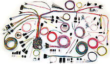 American Auto Wire 1967 1968 Camaro Wiring Harness Kit # 500661