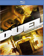 Duel (Blu-ray Disc, 2015)