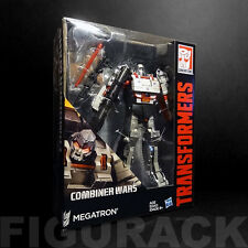 Transformers: Combiner Wars Generations Leader Class Megatron Action Figure