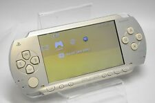 SONY PSP 1000 Gold Console Shipping from JAPAN
