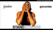 Junior (Giscombe) Stand Strong - audio cassette tape