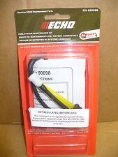 Echo Fuel Line Fuel Filter Kit 90098 ES-200 ES-210 PN-201 ES-210 PB-201 PB-211