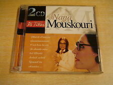 2-CD / NANA MOUSKOURI
