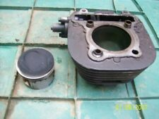 1990 YAMAHA MOTO 4 250 ENGINE JUG WITH PISTON