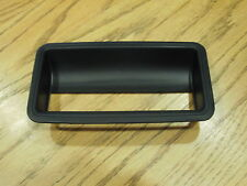 GMC Z71 TAILGATE HANDLE BEZEL 1995 1996 1997 1998 1999 Free Ship Pickup Sierra