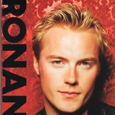 ❤ RONAN SELF TITLED CD MUSIC SONGS ALBUM (2000) WHEN YOU SAY NOTHING AT ALL L3❤