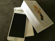 USED Apple iPhone 6S Plus 16GB - Gold, Globe Locked, Complete