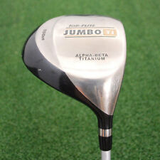 Top-Flite Golf Jumbo Ti Driver 10.5º Graphite - Firm Flex - USED/GOOD