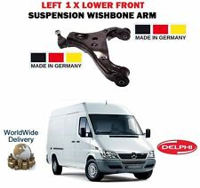 FOR MERCEDES SPRINTER 218 318 518 224 324 CDI 2006-  LEFT FRONT WISHBONE ARM