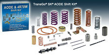 TransGo Ford AODE 4R70W Transmission Shift Kit 1991-2008 91-08 SKAODE (SK AODE)