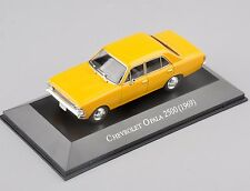 Atlas 1/43 Scale Diecast CHEVROLET OPALA 2500(1969) Car Vehicle Model Collection