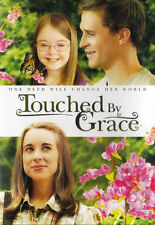 NEW Sealed Christian Drama WS DVD! Touched By Grace (Ben Davies,Stacey Bradshaw)