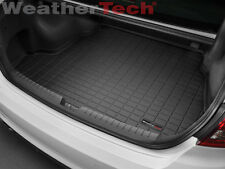 WeatherTech Cargo Liner Trunk Mat for Hyundai Sonata - 2015-2017 - Black