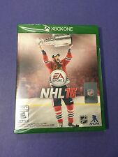 NHL 16 for XBOX ONE NEW