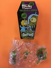 THE SIMPSONS GENTLE GIANT BUST-UPS MAGGIE & KANG TREEHOUSE of HORROR SERIES 1