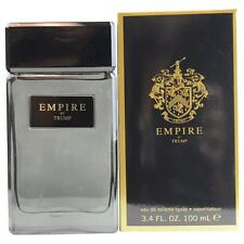 Donald Trump Empire by Donald Trump EDT Spray 3.4 oz
