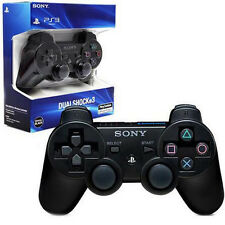 NEW Original OEM Sony PS3 Playstation 3 Wireless Dualshock 3 SIXAXIS Controller