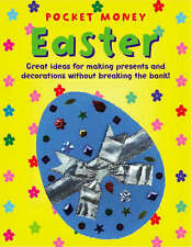 Pocket Money Easter by Clare Beaton (Paperback, 2007) Sealed