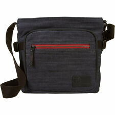 Tumi T-Tech Icon King Top Zip Denim Crossbody Bag New with Tag Style 057502DN