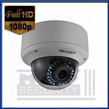HIKvision Turbo HD External Vari-focal IR Dome IR Camera DS-2CE56D5T-AVPIR3