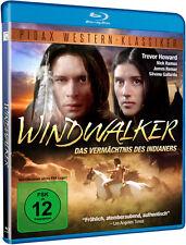 Blu-ray - Windwalker - Das Vermächtnis des Indianers - Abenteuer Pidax Neu Ovp
