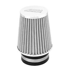 Universal Single Air Filter Induction Cone Kit Mesh Car Engine