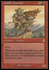 SCERIFFO GOBLIN - GOBLIN MARSHAL Magic UDS Mint