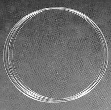 Silberlotdraht 0,5mm x 5000mm 0,5mm L-Ag55 Silberlot Hartlotdraht fein
