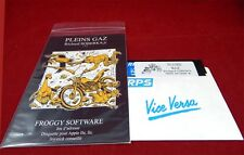 2 Apple: pleins GAZ-Richard soverka-FROGGY software 1987