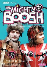 The Mighty Boosh - The Complete Season 1  (DVD 2 disc)   NEW sold as is