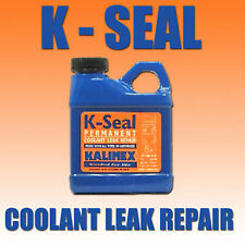 SAAB CYLINDER HEAD GASKET REPAIR RADIATOR SEALER K-SEAL K SEAL KSEAL