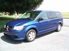 Dodge : Caravan GRAND EXPRES