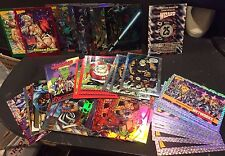 WIZARD LOT of 59 PROMO Trading Cards Holo Spawn Wildcats Pitt JIM LEE MCFARLANE