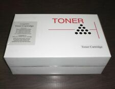 3 Toner Cartridges for Sharp AL-1200 AL-1215 AL-1217 AL-1217D AL-1220 AL-1225