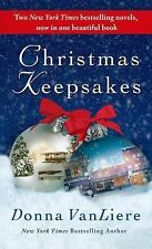 Christmas Keepsakes: Two Books in One: The Christmas Shoes & The Christmas Bless