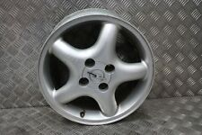 Jante Alu Origine Opel Vectra - 6x15 - ET49 - Alloy Wheel