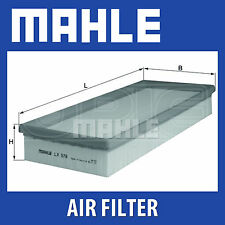 Mahle Air Filter LX978 - Fits Ford Mondeo 2000- - Genuine Part