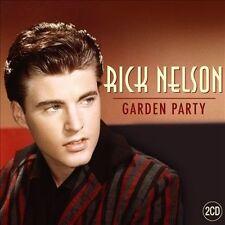 Garden Party, Nelson, Rick, Good