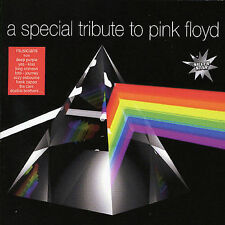A Special Tribute to Pink Floyd by Various Artists (CD, Sep-2005, Zyx/Silver...