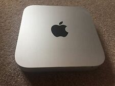 Apple Mac Mini - Late 2012 - 2.5 GHz Intel Core i5