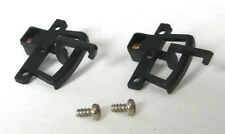2 x Mainline Railways / early Bachmann coupling & fixing screw, spares couplings
