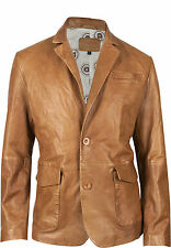 DURANGO LEATHER COMPANY MEN'S SUNDANCE KID BLAZER DLC0033 * SIZES  M, L, XL, 2XL