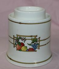 VILLEROY BOCH V&B Mon Jardin Teelichthalter H13 Windlicht ohne Glasaufsatz 22262