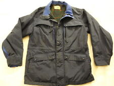 Men's Lined LL Bean Winter Hiking Ski Outdoors Coat Jacket (Medium) nc7