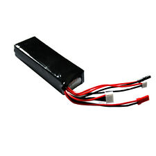 Original 11.1V 2200mAh LiPo Battery  for Walkera for DEVO 7/10Transmitter Remote