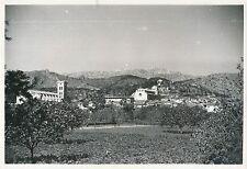 ÎLE DE MAJORQUE c. 1935 - Vue Générale de Pollença  Espagne - Div 6403