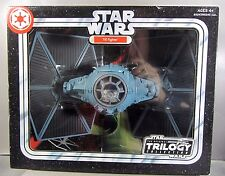 TIE FIGHTER Star Wars NEW Original Trilogy OTC NIP Imperial Action Figure Ship